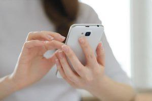 mobile case management system